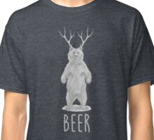 Doe, a deer, a female beer Classic T-Shirt