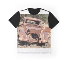 Old Fords never rust! Graphic T-Shirt