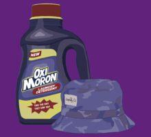 """ScHoolboy Q - """"Oxi-Moron"""" T-Shirt"""