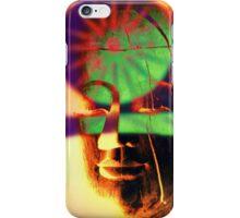 Buddha_5713 iPhone Case/Skin
