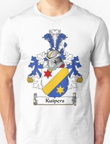 Kuipers Coat of Arms (Dutch) T-Shirt