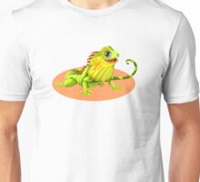 Iguane Unisex T-Shirt