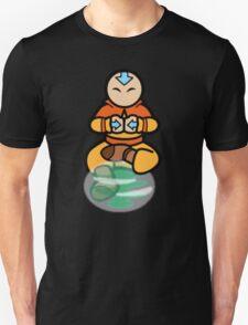 Avatar the legend of aang - air bending  Unisex T-Shirt