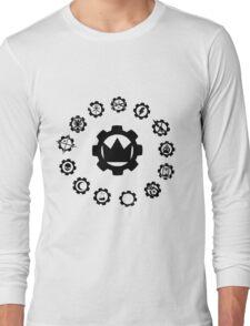The Resistance - CTE -C  Long Sleeve T-Shirt