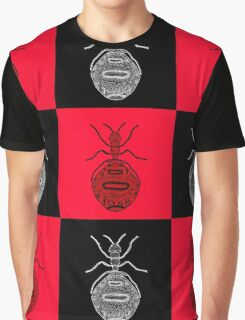 Honeypot Ant Party  Graphic T-Shirt