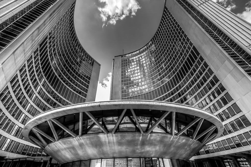 City Hall by John Velocci