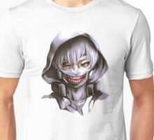 Tokyo Ghoul Anime Unisex T-Shirt
