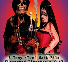Frankenpimp (2009) - Movie Poster  by TexWatt