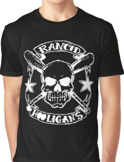Hooligans Graphic T-Shirt