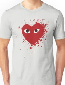 Bloody Play Unisex T-Shirt