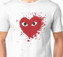 Bloody Play Unisex T-Shirt
