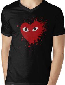 Bloody Play Mens V-Neck T-Shirt