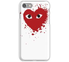 Bloody Play iPhone Case/Skin