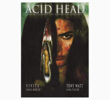 Acid Head: The Buzzard Nuts County Slaughter (2011)'. - Movie Poster by TexWatt