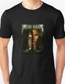 Acid Head: The Buzzard Nuts County Slaughter (2011)'. - Movie Poster Unisex T-Shirt