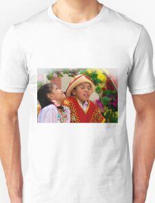 Cuenca Kids 835 Unisex T-Shirt