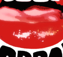 Rocky Horror Show Sticker