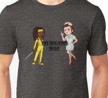 Kill the walking dead Unisex T-Shirt
