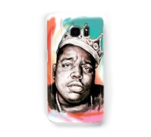 King Big Samsung Galaxy Case/Skin