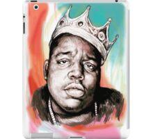 King Big iPad Case/Skin