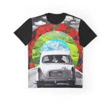 love in trip Graphic T-Shirt
