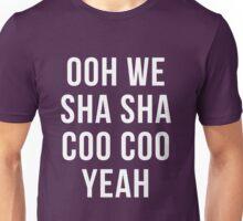 Prince - Ooh We Sha Sha Coo Coo Yeah Unisex T-Shirt