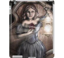 Bow Maiden iPad Case/Skin