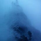 Ridgeline in Cloud by metriognome