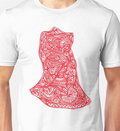 Zombie Elvis? Unisex T-Shirt