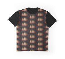 Crossing Quilpie Spirits © Vicki Ferrari Graphic T-Shirt