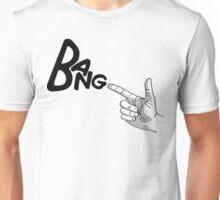 Bang! You're Dead. Unisex T-Shirt