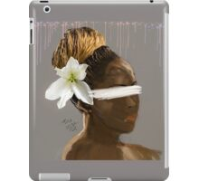 Indentity Thief iPad Case/Skin