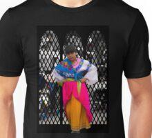 Cuenca Kids 836 Unisex T-Shirt