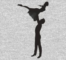 Dance by Maree Toogood