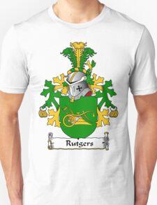 Rutgers Coat of Arms (Dutch) T-Shirt