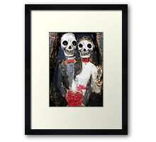 Forever More Framed Print