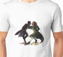 hamburr Unisex T-Shirt
