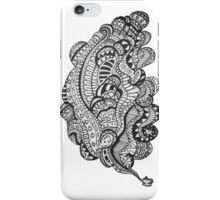 Genie, You're Free iPhone Case/Skin