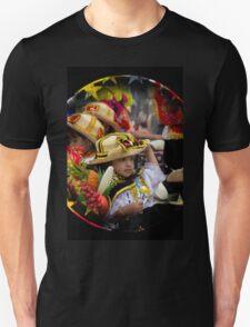 Cuenca Kids 837 Unisex T-Shirt