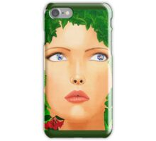 While there's life there's hope iPhone Case/Skin