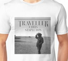 Traveller Chris Stapleton Unisex T-Shirt