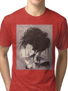 """""""A Natural Affair"""" Tri-blend T-Shirt"""