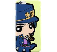 Jotaro Kujo iPhone Case/Skin