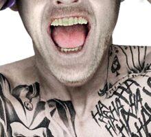 Joker Jack Sticker