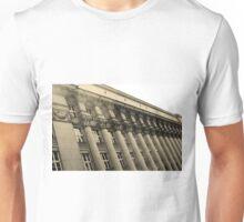 Columns - Krakow, Poland Unisex T-Shirt