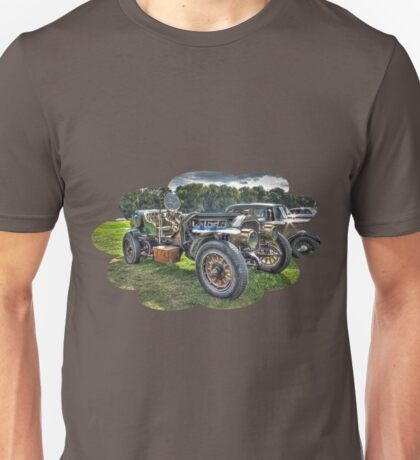 La France Speedster Unisex T-Shirt