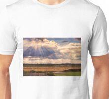 Waxham, Norfolk, UK Unisex T-Shirt