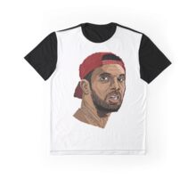 drake art Graphic T-Shirt