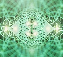 Eternal Geometry Dreams by webgrrl
