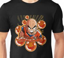 Dragon Ball Z - Krillin Unisex T-Shirt